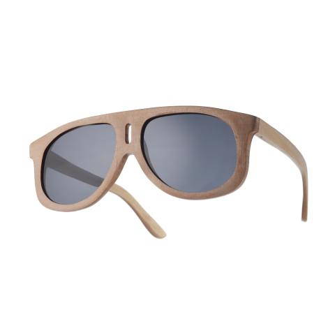 Деревянные очки Woodwedo Woodsterdam