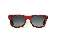 Деревянные очки Woodwedo SK8 D - SUMMER 13