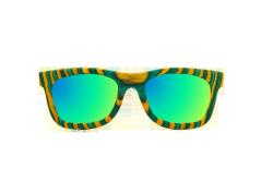 Деревянные очки Woodwedo SK8 H - SUMMER 13