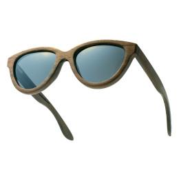 Деревянные очки Woodwedo Koshka