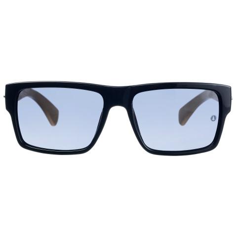деревянные очки Woodwedo soul black