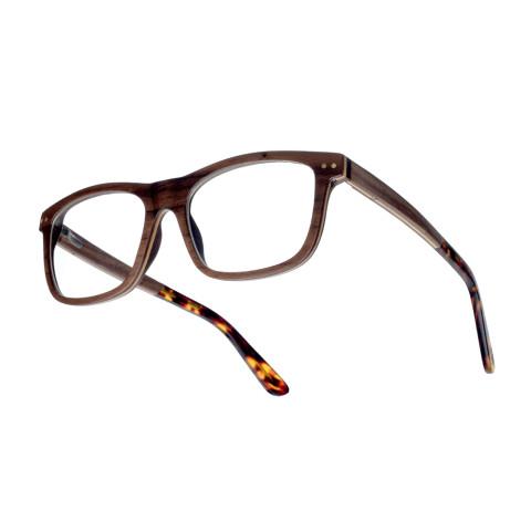 Деревянные очки Woodwedo Woodfarer Optic