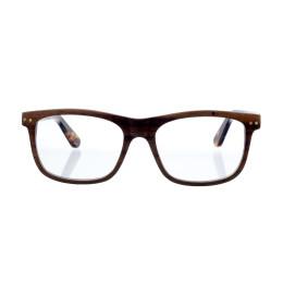 Очки из дерева Woodwedo Woodfarer Optic - вид спереди