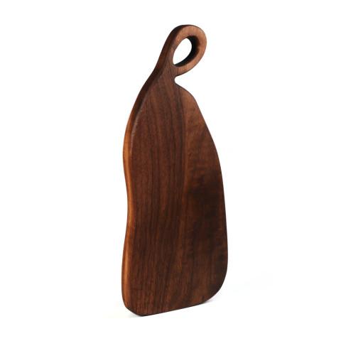 Разделочная доска из американского ореха Woodwedo Shin