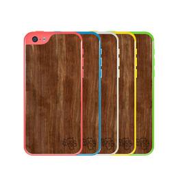 Накладка Woodwedo для iPhone 5с
