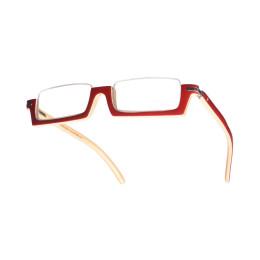 Деревянные очки под линзы Woodwedo Teacher из бамбука