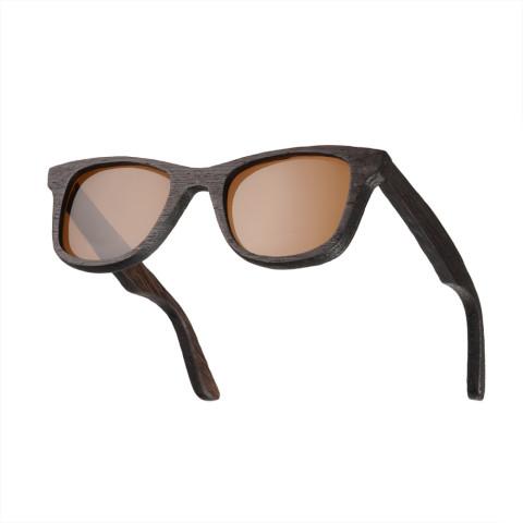 Деревянные очки Woodwedo Stone Brown