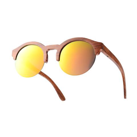 Деревянные очки Woodwedo Lemon