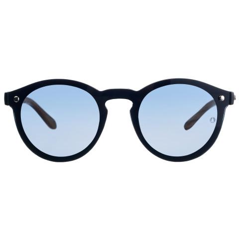 Woodwedo Electronica grey lenses