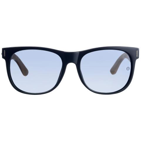 очки с деревянными дужками Blues Legend